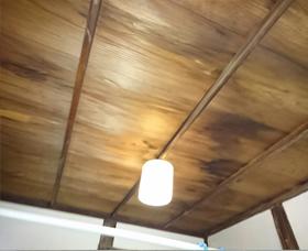 室内天井張替え工事